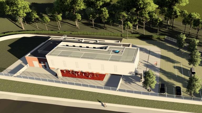 ACVB -  Child Care Center - Nursery and Pre School, Corroios- Portugal