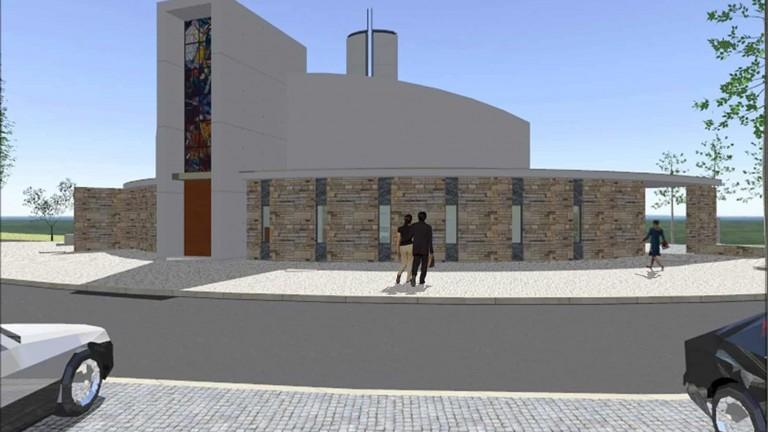 ACVB -  Chapel, Ourém - Portugal