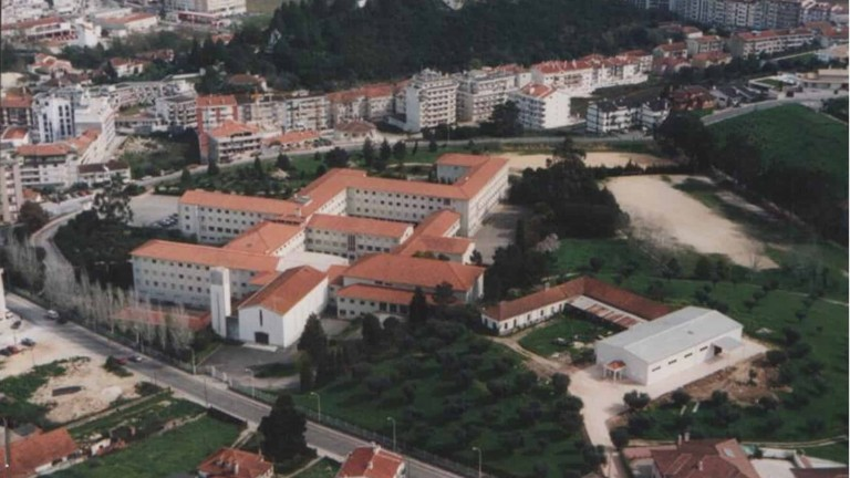 ACVB -  Seminary, Pastoral Center and Retreat House Leiria-Portugal