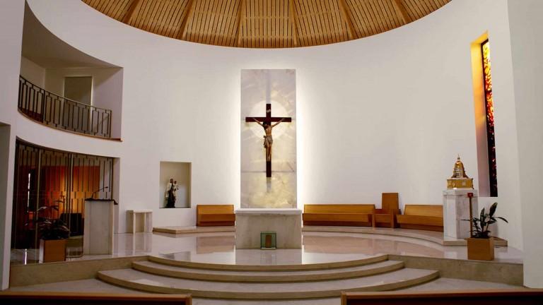 ACVB -  Monastery and Church, Fátima - Portugal