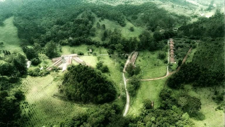 ACVB -  Master Plan and Concept Design, Fazenda Itahye Brazil