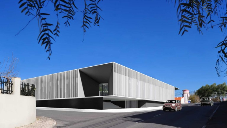 ACVB -  Healthcare Center Sta Iria Azoia Portugal