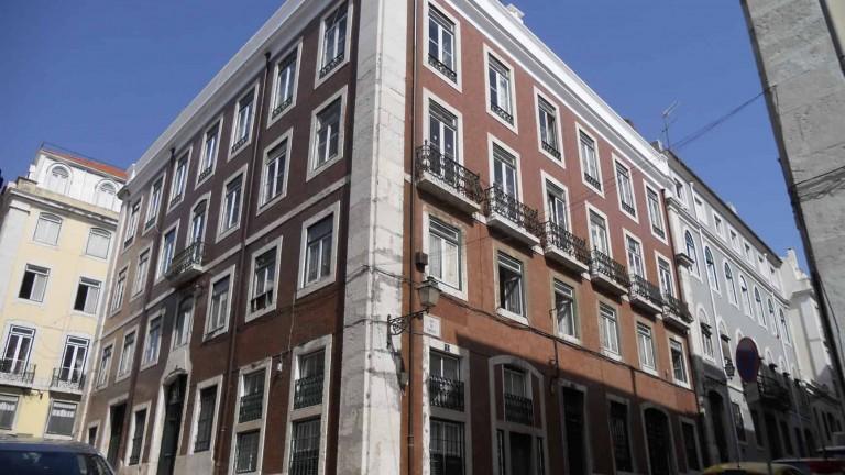 ACVB -  Housing Refurbishment, Lisboa - Portugal