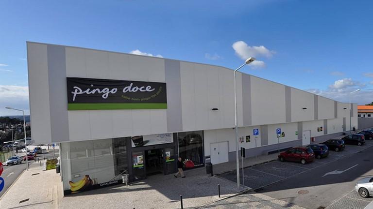 ACVB -  Supermarket, Marrazes-Leiria