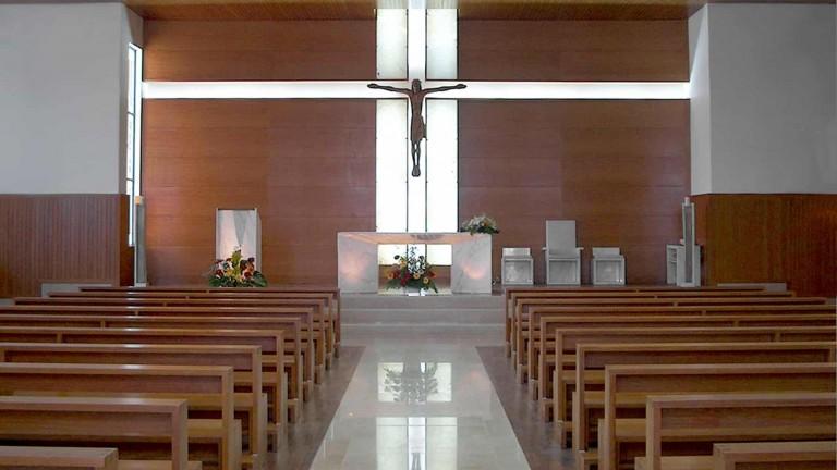 ACVB -  Church  and Parish Center, Parceiros - Portugal